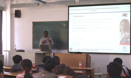tshwane north college